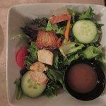 Foto de Green Leaf Grill