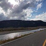 Photo of Lamar Valley