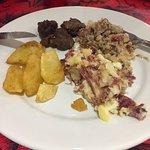 Photo of Restaurant Tempero da Bahia