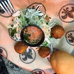 Foto di New Orleans Creole Cookery