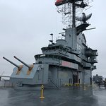 Photo of USS LEXINGTON