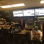 Foto de City Bistro Tea House & Coffee Co.