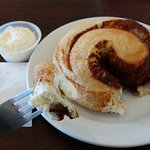 Cup & Saucer Bakery & Crepe Cafe at Agana