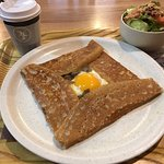 Breizh Cafe Express, Yokohama Akarenga Warehouse Photo