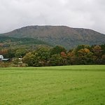 Photo of Mt. Adatara