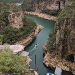 Foto de Mirante dos Canyons