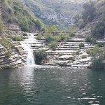 Foto van Riserva Naturale Orientata Cavagrande del Cassibile