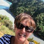Фотография Rakaia Gorge Walkway