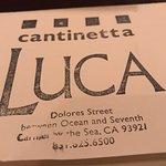 Cantinetta Lucaの写真
