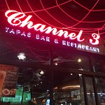 Channel 3 Tapas Bar & Restaurant照片
