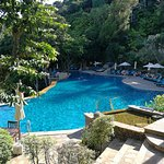 Pool - Panviman Resort - Koh Pha Ngan Photo