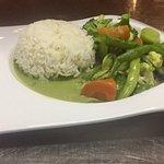 Green Mango Foto