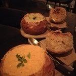 Foto de San Francisco Bread Bowl