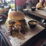 Memphis BBQ Grill – fotografija