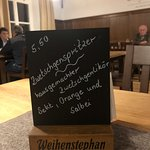 Foto di Gasthaus Süßbräu