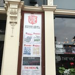 Фотография The Vic Brewbar