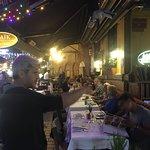 Foto de Mozaik Cafe & Restaurant