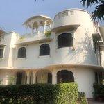 Hotel Meghniwas Photo