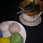 Photo of Oriental Spoon