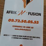 Photo of Afrik'N'Fusion