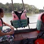Foto de Kuantan River Tours