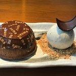 Chocolate Desert ! THE BEST