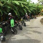 Motorbiking group