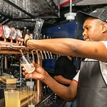 Tap'd - South Africa's Largest Beers On Tap Bar found at the #MojoMarket
