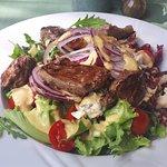Salad Babji Zob