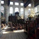 Foto de Portuguese Synagogue