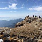 Views on the Chopta trek