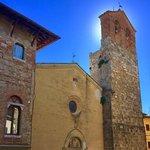 Fotografija – Centro Storico di Chiusi
