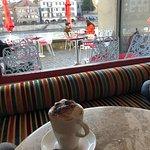 Bilde fra Cafe Wuhre