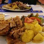 Foto di Greek Pita Gourmet Albufeira