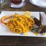 Photo de Tipico Canario Restaurant
