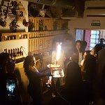Cumpleaños de María Jaraque🎁🎈🎁🎈