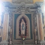 Altar to Our Lady