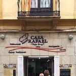 Foto de Casa Rafael