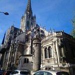 Foto di St. Maclou's Church