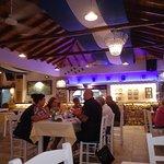 Bild från Taverna Thessaloniki