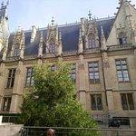 Billede af Parlement de Normandie