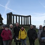 Foto van King Tours Scotland - Private Day Tours