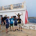 Photo de OK Diving Malta