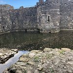 Фотография Beaumaris Castle