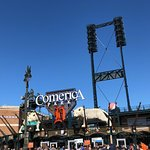 Photo of Comerica Park