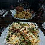 Photo de Cornwall Street Fish Bar