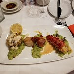 Seafood Triple