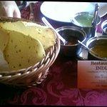 Foto de Restaurant INDIA- Indisches Restaurant