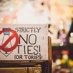 No Tories