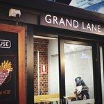 Foto de Grand Lane Fish House